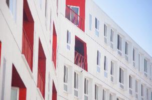 Análisis del sector residencial para personas mayores en Gipuzkoa