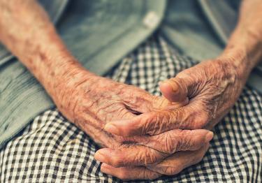 cuidado informal personas mayores