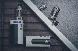 Aumenta el consumo de cigarrillos electrónicos en la UE