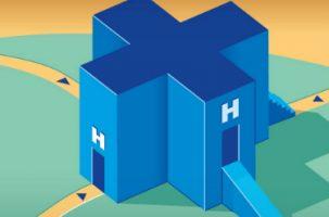 ¿Son accesibles los hospitales vascos?