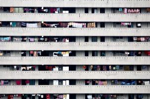 Reducción insuficiente de la pobreza en España