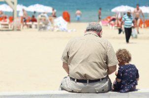 La solidaridad entre generaciones, clave para el futuro del Estado de bienestar