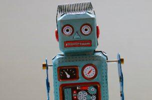 R2D2 y la automatización en los servicios sociales