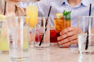 Aumentan los atracones de alcohol
