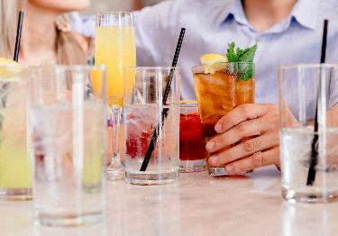 atracones alcohol