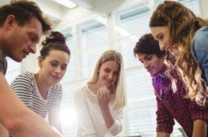 Jóvenes: entre el optimismo y la preocupación